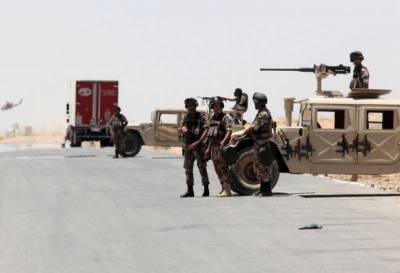 Iraq-Jordon border opens after years