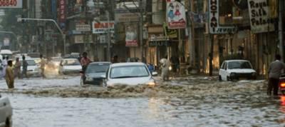 Karachi rain plays havoc, death toll rises