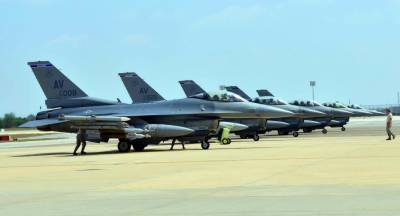 Pakistan is the only country which agreed to send pilots to train Turkey's F-16 pilots: Russian media