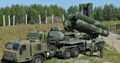Pakistan-Russia in talks over S-400 Missile Defence System: Foreign media