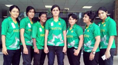 Pakistan women baseball team to leave for Women Baseball Asian cup