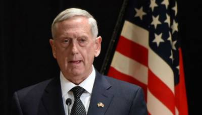 US Defence Secretary signs deployment orders for more troops in Afghanistan
