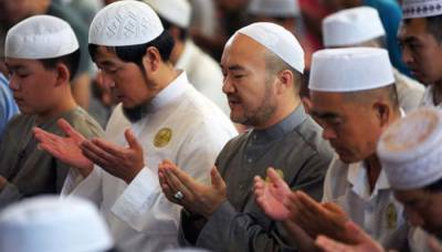 2 crore Chinese Muslims celebrate Eid with religious fervor