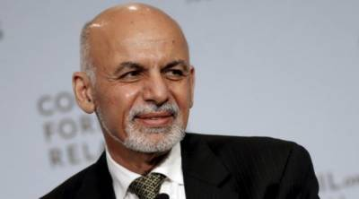 Afghanistan President makes fresh offer to Taliban