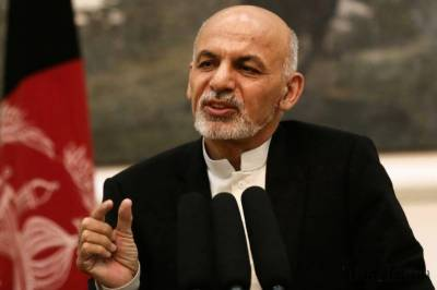 Ashraf Ghani makes peace offer to Pakistan