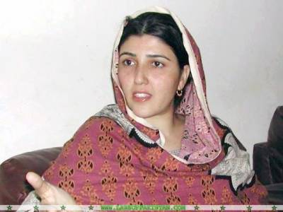 Ayesha Gulalai gets the worst shock, pays price for allegations