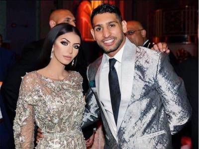 Boxer Amir Khan to get worst shock of his life