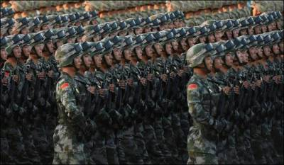China appoints new army commander in major reshuffle