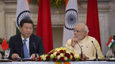 China will not feature Indian allegations against Pakistan in Modi-Xi JinPing meeting: Foreign Ministry
