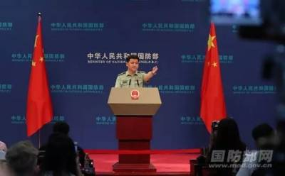 Chinese Defence Ministry denies Indian media claims of $20 billion loan to India