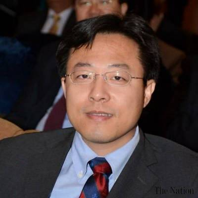 No corruption in CPEC projects, if any report to Chinese embassy: DCM