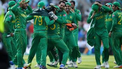Pakistan Vs World XI online tickets sale kicks off, PCB notifies website