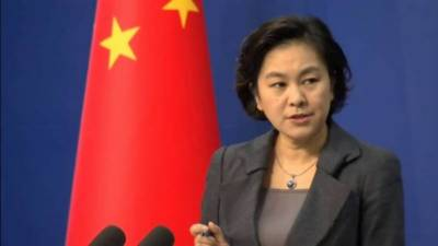 PakistanAfghanistan to chalk out regional strategy: Chinese FO