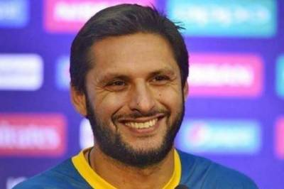 PCB angered at star all rounder Shahid Afridi