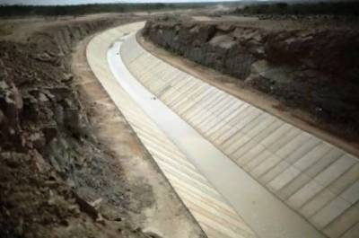 Rs 80 billion Kachhi Canal project completes in Balochistan