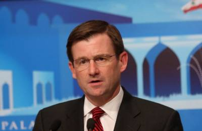 US Ambassador clarifies Indian role in Afghanistan on Pakistan's reservations