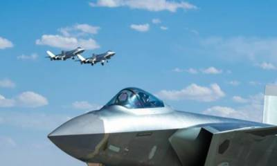 China's Air Force inducts new generation of fighter pilots