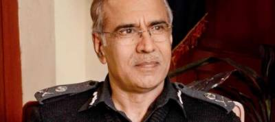 Former IG Punjab Mushtaq Sukhera given important assignment in federal government