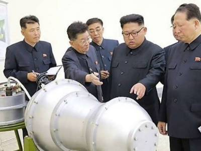 How world capitals reacted over the North Korea Hydrogen Bomb test
