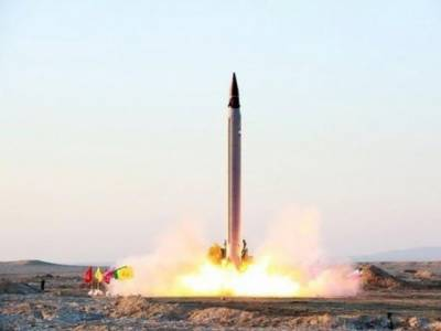 Iran successfully tests home-grown Missile Defence System
