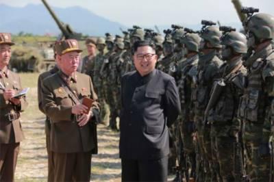 North Korea conducts Hydrogen Bomb successful test