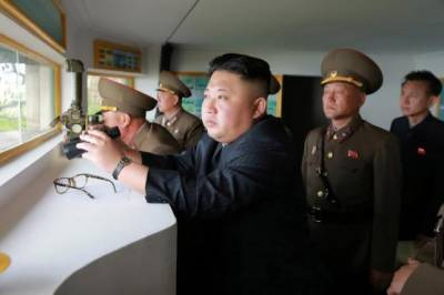 Pakistan-China react over the North Korea hydrogen bomb test
