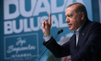 Tayyip Erdoğan is the only World leader who has blasted Myanmar Government of genocide