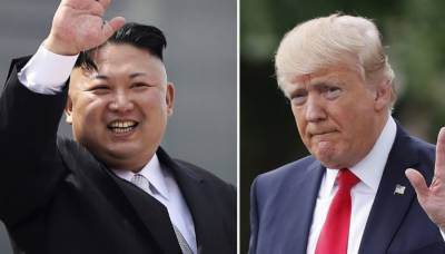 US - North Korea 70 years of love and hatred relationship