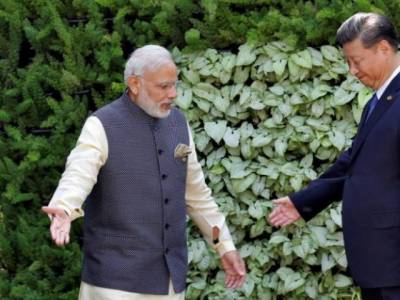 As China-India move in opposite directions, BRICS likely to fade into irrelevance