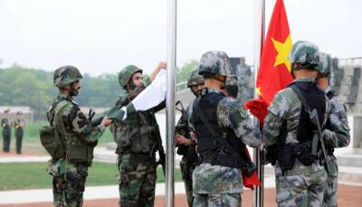 BRICS declaration will enhance Pakistan-China counter terrorism cooperation: Chinese expert