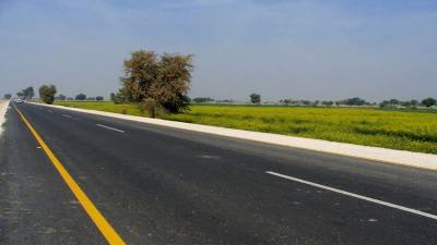 CPEC: Indus Highway to be converted into motorway with Rs 20 billion cost