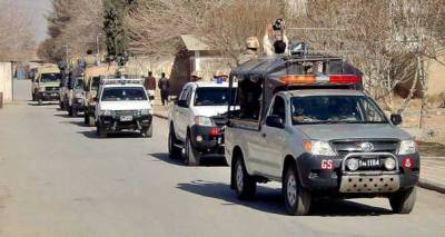 FC Balochistan three officials martyred in Panjgur