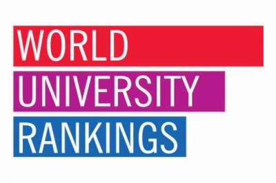 Only one Pakistani university make it to Times Higher Education Top 500