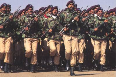 Pakistan Army has achieved more success in counter terrorism ops than US Army