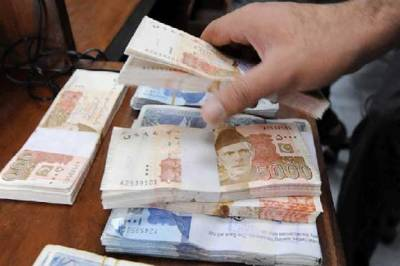 Pakistan Fiscal deficit soars drastically