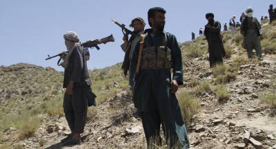 Russia confirms political contact with Afghan Taliban