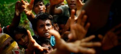 Systematic persecution of Muslims on steep rise in Myanmar: Human Rights network