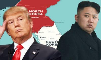 US - North Korea heading towards a deadly war