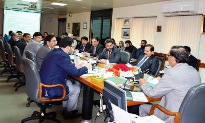 NAB Executive Board approves four references against Sharif family
