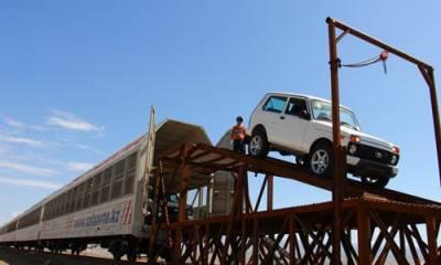 5000 Chinese Freight Trains reach Europe under BRI