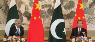 China strongly defends Pakistan counter terrorism efforts