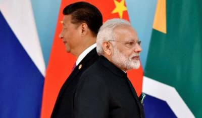 Chinese state media teaches Indian Army Generals few lessons