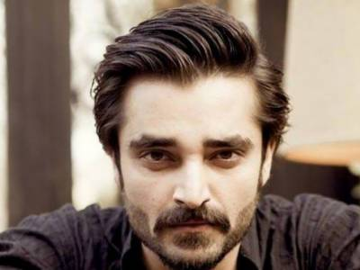 Hamza Ali Abbasi in trouble