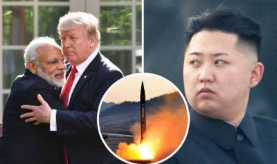 How India supported North Korea Nuclear program, reveals AlJazeera