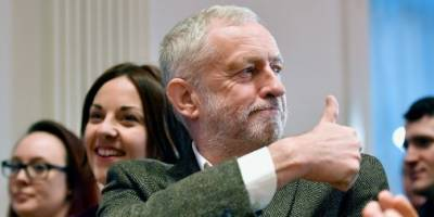 It is not the responsibility of Pakistan alone to fight terrorism: Jeremy Corbyn