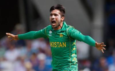 Muhammad Amir may not play against World XI matches
