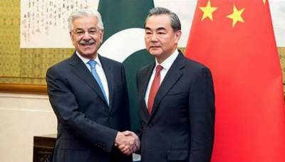 Pak China trilateral security dialogues to be held in Beijing