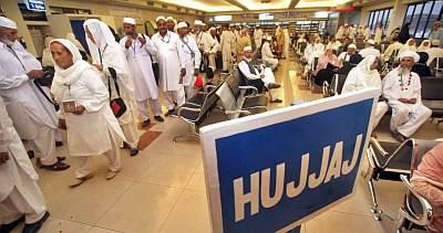 Pakistani Hujjaj lash out at Religious Minister over inadequate facilities