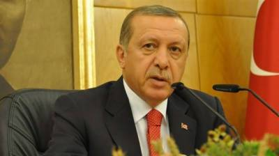Turkey to build liveable camps in Bangladesh for Rohingya Muslims: Tayyip Erdogan