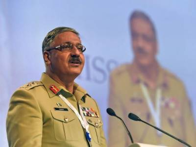 Pakistan has successfully fought World's biggest war on terrorism: CJCSC